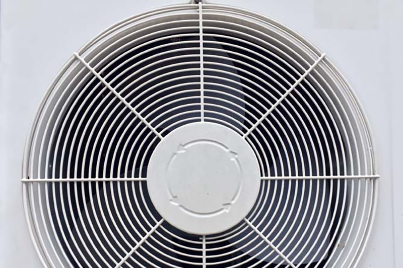 How to Properly Size an AC System | AC Fan