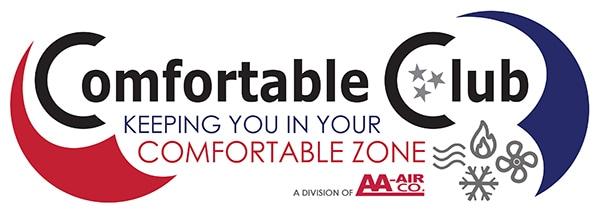 Comfortable Club logo