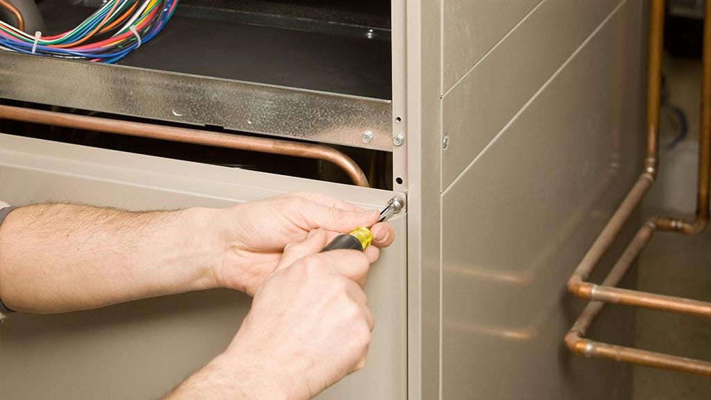 Geothermal Heat Pump service.